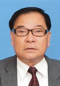Mr CHAN Sung-ip, MH