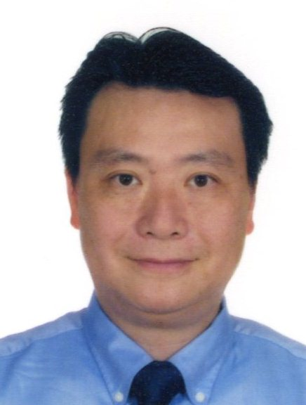 Mr FONG Lung-fei