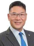 Chairman,  Mr. YIP Wing-shing, BBS, MH, JP